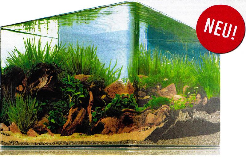 DENNERLE SCAPERS TANK 50LTR COMPLETE - Speciaalzaak voor aquarianen en ...