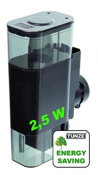 TUNZE COMLINE SKIMMER 9001  nieuw voor nano zee water