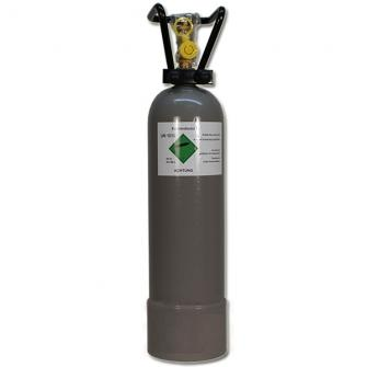 VT CO2 FLES 2kg